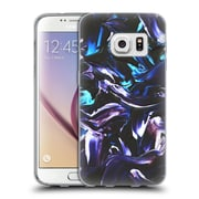 Official DJUNO TOMSNI ABSTRACT Down by the River Soft Gel Case for Samsung Galaxy S7 (C_1B9_1BC7E)