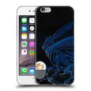 Official LA WILLIAMS DRAGONS Dark Waters Soft Gel Case for Apple iPhone 6 / 6s (C_F_1D576)
