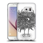 Official JOEL GRATTE BLACK AND WHITE Scruffy Soft Gel Case for Samsung Galaxy S7 (C_1B9_1E075)