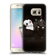 Official FLORENT BODART SPACE Veridis Quo Soft Gel Case for Samsung Galaxy S7 edge (C_1BA_1AFD4)