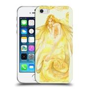 Official LA WILLIAMS FANTASY Gossamer Fairy Soft Gel Case for Apple iPhone 5 / 5s / SE (C_D_1D581)