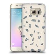 Official FLORENT BODART PATTERNS 2 Surlaplage Soft Gel Case for Samsung Galaxy S7 edge (C_1BA_1AFCB)