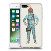 Official FLORENT BODART SPACE Zissou In Space Soft Gel Case for Apple iPhone 7 Plus (C_1FA_1AFD5)