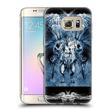 Official LA WILLIAMS FANTASY Fearful Symmetry Soft Gel Case for Samsung Galaxy S7 edge (C_1BA_1D580)