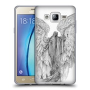 Official LA WILLIAMS ANGELS Grail Vision Soft Gel Case for Samsung Galaxy On5 (C_1B7_1D56E)
