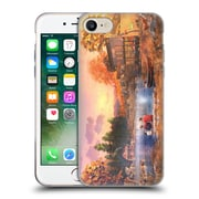 Official JOEL CHRISTOPHER PAYNE ENCHANTED PLACES Generations Soft Gel Case for Apple iPhone 7 (C_1F9_1B3E9)