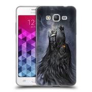Official EXILEDEN CANINE Werewolf Soft Gel Case for Samsung Galaxy Grand Prime (C_B5_1C83C)
