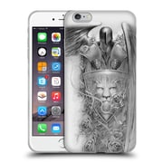 Official LA WILLIAMS KINGDOM Angelic Statue Soft Gel Case for Apple iPhone 6 Plus / 6s Plus (C_10_1D58C)