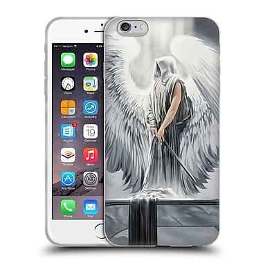 Official LA WILLIAMS ANGELS Guardian Angel Soft Gel Case for Apple iPhone 6 Plus / 6s Plus (C_10_1D56F)