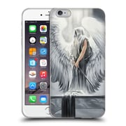 Official LA WILLIAMS ANGELS Guardian Angel Soft Gel Case for Apple iPhone 6 Plus / 6s Plus (C_10_1D56F)