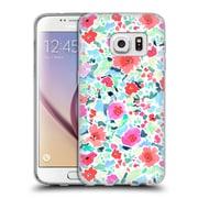 Official JACQUELINE MALDONADO PATTERNS LIv's Room Light Soft Gel Case for Samsung Galaxy S7 (C_1B9_1BDF2)