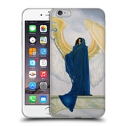 Official LA WILLIAMS ANGELS As She Is Full Bleed Soft Gel Case for Apple iPhone 6 Plus / 6s Plus (C_10_1D56C)