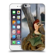 Official LA WILLIAMS FANTASY The Calling Mermaid Soft Gel Case for Apple iPhone 6 Plus / 6s Plus (C_10_1D588)