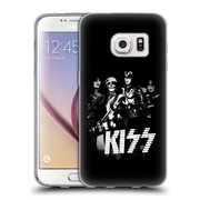 Official KISS GROUP Light Sign Soft Gel Case for Samsung Galaxy S7 (C_1B9_1D6B9)