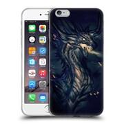 Official EXILEDEN FANTASY Dragon Breath Soft Gel Case for Apple iPhone 6 Plus / 6s Plus (C_10_1C83E)