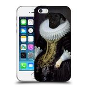 Official FLORENT BODART ANIMALS Anouk Soft Gel Case for Apple iPhone 5 / 5s / SE (C_D_1AF82)