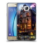 Official JOEL CHRISTOPHER PAYNE ENCHANTED PLACES Firefly Inn Soft Gel Case for Samsung Galaxy On5 (C_1B7_1B3EA)