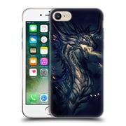 Official EXILEDEN FANTASY Dragon Breath Soft Gel Case for Apple iPhone 7 (C_1F9_1C83E)