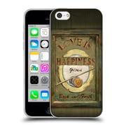 Official JOEL CHRISTOPHER PAYNE LOVE Happiness Soft Gel Case for Apple iPhone 5c (C_E_1B3F8)
