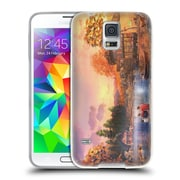Official JOEL CHRISTOPHER PAYNE ENCHANTED PLACES Generations Soft Gel Case for Samsung Galaxy S5 / S5 Neo (C_AB_1B3E9)