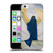 Official LA WILLIAMS ANGELS As She Is Full Bleed Soft Gel Case for Apple iPhone 5c (C_E_1D56C)