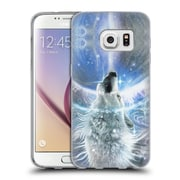 Official EXILEDEN CANINE Stellar Collision Soft Gel Case for Samsung Galaxy S7 (C_1B9_1C83A)