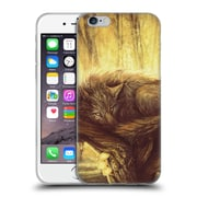 Official EXILEDEN CANINE Lingering Lights Soft Gel Case for Apple iPhone 6 / 6s (C_F_1C839)
