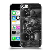 Official LA WILLIAMS KINGDOM Knights Soft Gel Case for Apple iPhone 5c (C_E_1D591)