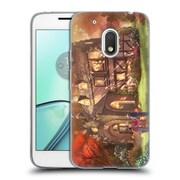 Official JOEL CHRISTOPHER PAYNE ENCHANTED PLACES Autumn Hollow Soft Gel Case for Motorola Moto G4 Play (C_1FB_1B3ED)