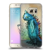Official JOEL GRATTE ILLUSTRATION Thing Soft Gel Case for Samsung Galaxy S7 edge (C_1BA_1E085)