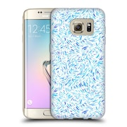 Official JACQUELINE MALDONADO PATTERNS Dashed Waves Blue Soft Gel Case for Samsung Galaxy S7 edge (C_1BA_1BDE9)