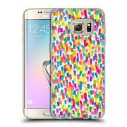 Official JACQUELINE MALDONADO PATTERNS Colour Joy Soft Gel Case for Samsung Galaxy S7 edge (C_1BA_1BDE8)