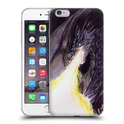 Official LA WILLIAMS DRAGONS Rude Awakening Soft Gel Case for Apple iPhone 6 Plus / 6s Plus (C_10_1D57A)