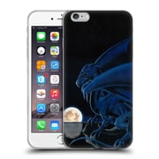 Official LA WILLIAMS DRAGONS Dark Waters Soft Gel Case for Apple iPhone 6 Plus / 6s Plus (C_10_1D576)
