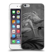 Official LA WILLIAMS FANTASY Demon Mask Soft Gel Case for Apple iPhone 6 Plus / 6s Plus (C_10_1D57C)