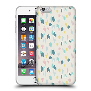 Official FLORENT BODART PATTERNS 2 Fondu Soft Gel Case for Apple iPhone 6 Plus / 6s Plus (C_10_1AFC4)
