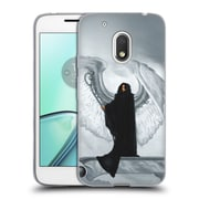 Official LA WILLIAMS ANGELS The Shepherd Soft Gel Case for Motorola Moto G4 Play (C_1FB_1D571)