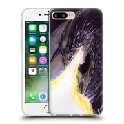 Official LA WILLIAMS DRAGONS Rude Awakening Soft Gel Case for Apple iPhone 7 Plus (C_1FA_1D57A)