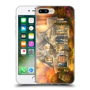 Official JOEL CHRISTOPHER PAYNE ENCHANTED PLACES Sweet Heart Manor Soft Gel Case for Apple iPhone 7 Plus (C_1FA_1B3E2)