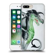 Official LA WILLIAMS DRAGONS Silverback Soft Gel Case for Apple iPhone 7 Plus (C_1FA_1D57B)