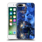Official JOEL CHRISTOPHER PAYNE HOLIDAY SEASON Snowman Crossing Soft Gel Case for Apple iPhone 7 Plus (C_1FA_1B3F4)