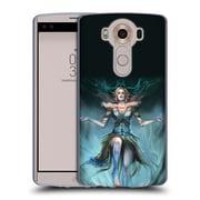 Official EXILEDEN FANTASY Sedna Soft Gel Case for LG V10 (C_19A_1C842)