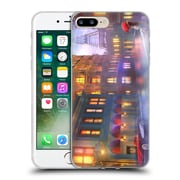 Official JOEL CHRISTOPHER PAYNE ENCHANTED PLACES Mightnight In Paris Soft Gel Case for Apple iPhone 7 Plus (C_1FA_1B3E4)