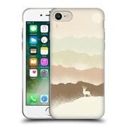Official FLORENT BODART LANDSCAPES Quietude 2 Soft Gel Case for Apple iPhone 7 (C_1F9_1AFA8)