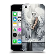 Official LA WILLIAMS ANGELS Guardian Angel Soft Gel Case for Apple iPhone 5c (C_E_1D56F)
