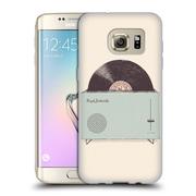 Official FLORENT BODART MUSIC High Fidelity Soft Gel Case for Samsung Galaxy S7 edge (C_1BA_1AFB2)