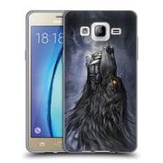 Official EXILEDEN CANINE Werewolf Soft Gel Case for Samsung Galaxy On5 (C_1B7_1C83C)