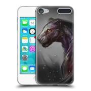 Official EXILEDEN FANTASY Puma Soft Gel Case for Apple iPod Touch 6G 6th Gen (C_157_1C840)