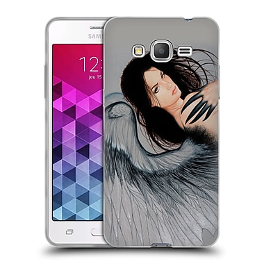 Official LA WILLIAMS ANGELS No One Rides For Free Soft Gel Case for Samsung Galaxy Grand Prime (C_B5_1D570)