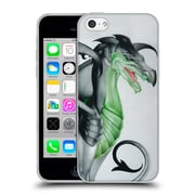 Official LA WILLIAMS DRAGONS Silverback Soft Gel Case for Apple iPhone 5c (C_E_1D57B)